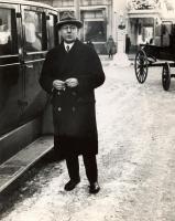 Louis J. Brann, 1925