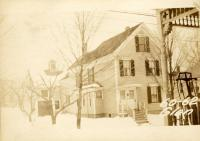 62 Glenwood Avenue, Portland, 1924