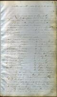 Portland Lodge 218 IOBB minutes, 1874