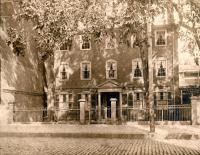 Wadsworth-Longfellow House, Portland, 1903