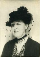 Elise Fellows White, New York, 1939