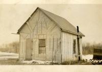 Dwelling, Grove Street, Portland, 1924