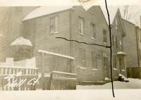 10-12 Hall Court, Portland, 1924