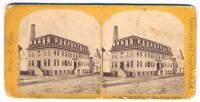 Moses Crafts & Co. shoe factory, Auburn