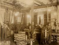 War work, Portland Company, ca. 1917