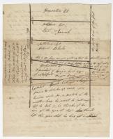 Mount Vernon land controversy, ca. 1806