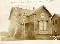 3 Hooper Street, Portland, 1924