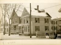 39 Howard Street, Portland, 1924