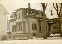 38 Howard Street, Portland, 1924