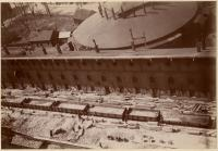 Grand Trunk Railroad Roundhouse