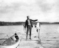 Thomas Dunn, Ragged Lake, 1895
