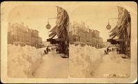 Middle Street, Portland, ca. 1890