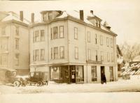 250-256 High Street, Portland, 1924