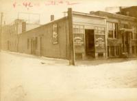 67 India Street, Portland, 1924