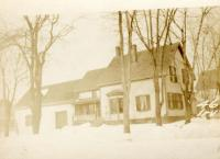 46 Irving Street, Portland, 1924