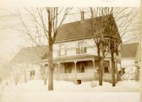 54 Irving Street, Portland, 1924