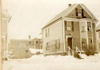 66 Irving Street, Portland, 1924