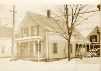 55 Irving Street, Portland, 1924