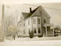 36 Irving Street, Portland, 1924