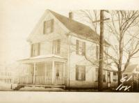 63 Irving Street, Portland, 1924