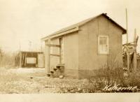 Dwelling, Katherine Street, Portland, 1924