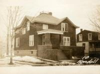 10-12 Kendall Street, Portland, 1924