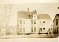 89 Irving Street, Portland, 1924