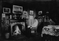 Honeymoon at Christmas Cove, 1904
