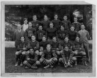 University of Maine at Orono football team, 1926
