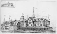 Mount Pleasant House, Carroll, N.H., ca. 1884
