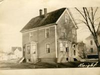 9-15 Knight Street, Portland, 1924