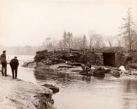 Flood, Lovell, 1953