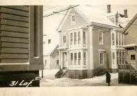 29-34 Lafayette Street, Portland, 1924