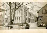 29-31 Lafayette Street, Portland, 1924