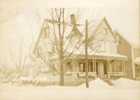 61 Lawn Avenue, Portland, 1924
