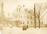 71 Lawn Avenue, Portland, 1924