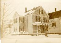 58 Lawn Avenue, Portland, 1924