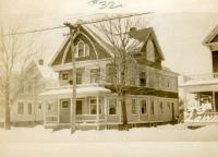 32 Lawn Avenue, Portland, 1924