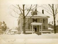 15 Lawn Avenue, Portland, 1924