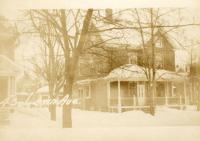 43 Lawn Avenue, Portland, 1924
