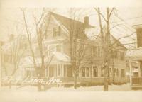 49 Lawn Avenue, Portland, 1924