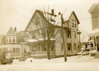 25 Lawn Avenue, Portland, 1924