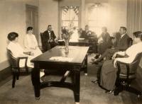 Gannett Publishing Company, Augusta