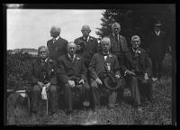 Veterans of 17th Maine, Portland, 1923