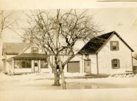 45 Leonard Street, Portland, 1924
