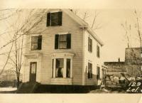131 Leland Street, Portland, 1924