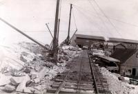 Granite industry, Deer Isle, ca. 1900
