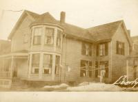 15 Liberty Street, Portland, 1924