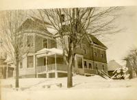 169 Longfellow Street, Portland, 1924