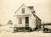 Dwelling, Luke Street, Portland, 1924